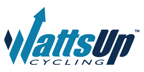 WattsUp Cycling Logo
